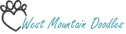 West Mountain Doodles Logo
